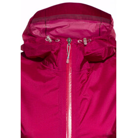 Marmot Crystalline - Veste imperméable Femme - rouge